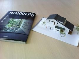 新築 模型 リフォーム 施工 建築